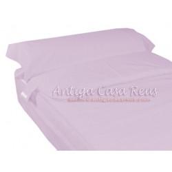 Saco nórdico ajustable cama 70-80-90 ROSA BABY