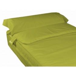 Saco nórdico ajustable cama 70-80-90 VERDE PISTACHO